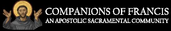 Companions of Francis