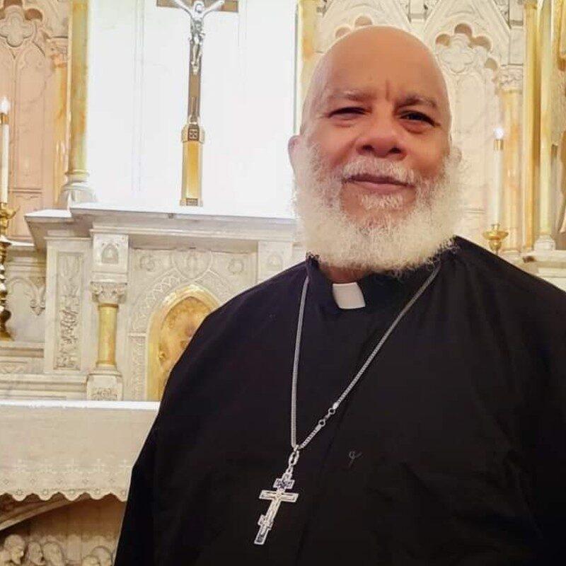 Friar André Maria