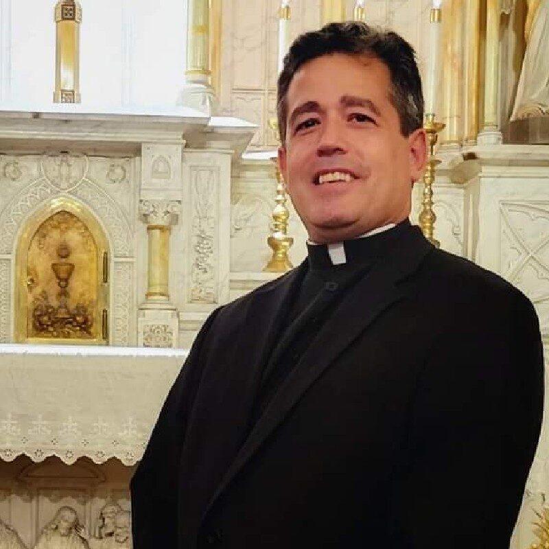 Fr. Dylan Littlefield